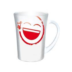 """Le Mug """"Tout sourire"""""""