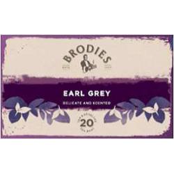 Thé Brodies - Earl Grey