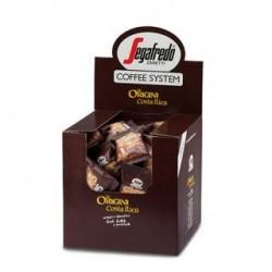 Capsules de café moulu Origini Costa Rica Segafredo